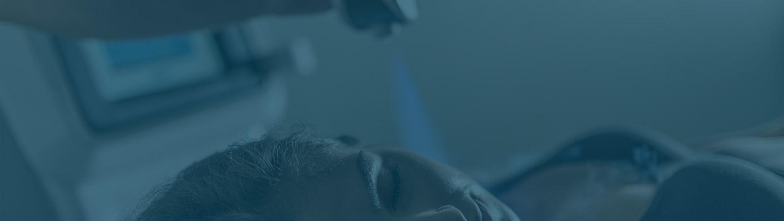 cryothérapie localisée traitement visage femme acné eczéma psoriasis