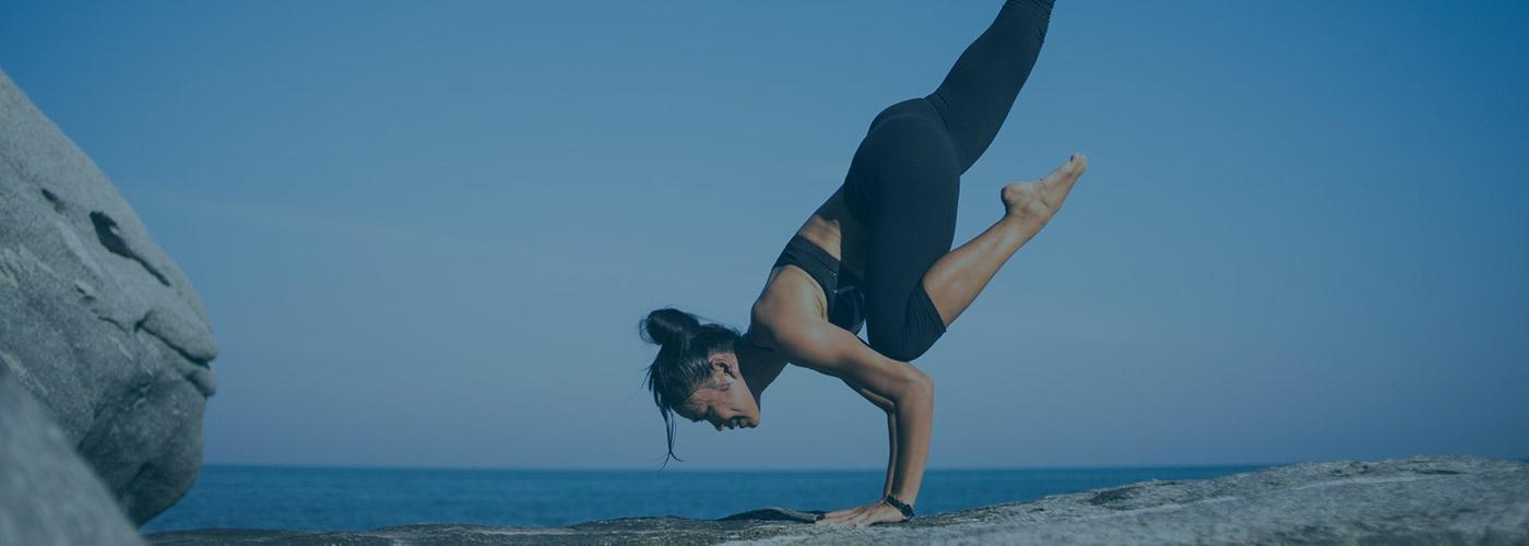 relaxation bien-être femme détente yoga santé