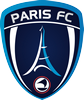 paris fc football club logo png