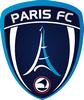 paris fc football club logo png