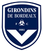 foot football girondins bordeaux logo png