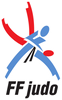 ff judo logo png fédération française