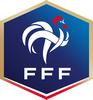 fff fédération française de foot logo png