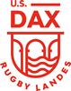 US Dax rugby landes logo png