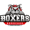 boxers bordeaux hockey logo png