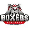 boxers bordeaux hockey logo png