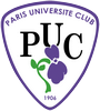 PUB Paris Université Club logo png