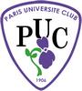 PUB Paris Université Club logo png