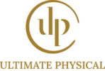 Ultimate Physical logo png