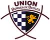 UBB union bordeaux begles logo png