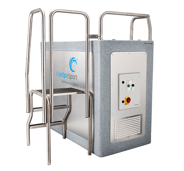 cryothérapie bain froid eau glacée