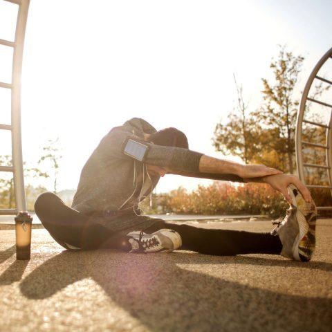 etirements sportif sport santé