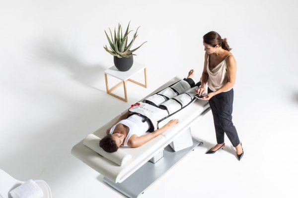 Stendo pulsothérapie